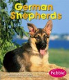 German Shepherds - Connie Colwell Miller