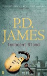 Innocent Blood - P.D. James