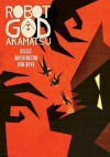 Robot God Akamatsu, Vol. 1, Graphic Novel - James Biggie, Josh van Reyk, Frankie B Washington