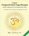 Fortgeschrittene Yoga Übungen - Teil 2: Leichte Lektionen für ein ekstatisches Leben - Haupt-Lektionen 91-180 (German Edition) - Yogani, Dhrishtadyumna