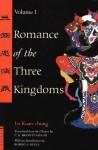 Romance of the Three Kingdoms: 1 (Tuttle Classics) - Lo Kuan-Chung, Robert E. Hegel, C. H. Brewitt-Taylor