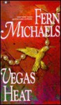 Vegas Heat - Laural Merlington, Fern Michaels