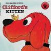 Clifford's Kitten - Norman Bridwell