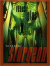 Venus Plus X (MP3 Book) - Theodore Sturgeon, Stefan Rudnicki