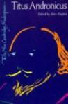Titus Andronicus - Alan Hughes, Alan (Ed.) Hughes, William Shakespeare