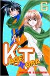Kagetora 6 - Akira Segami