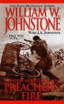 Preacher's Fire - William W. Johnstone, J.A. Johnstone