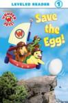 Save the Egg! (Wonder Pets!) - Nickelodeon