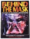 Behind the Mask - Mark Salisbury