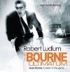 The Bourne Ultimatum - Robert Ludlum