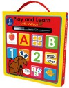 Play and Learn with Wallace: Workbook Box Set - Roger Priddy