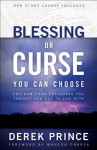 Blessing or Curse: You Can Choose - Derek Prince, Mahesh Chavda