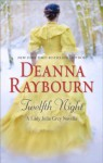 Twelfth Night (A Lady Julia Mystery) - Deanna Raybourn