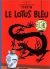 Le Lotus bleu - Hergé