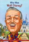 Who Was Walt Disney? - Whitney Stewart