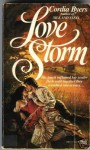 Love Storm - Cordia Byers