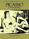 Picasso Lithographs - Pablo Picasso