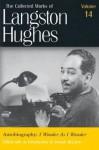 Autobiography (LH14): I Wonder as I Wander - Langston Hughes, Joseph McLaren