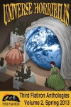 Universe Horribilis - Juliana Rew, Clare L. Deming, Sarina Dorie, James S. Dorr