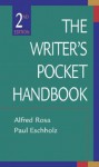 The Writer's Pocket Handbook - Alfred Rosa