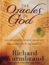 The Oracles of God - Richard Wurmbrand, Desiny Image