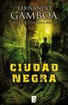 Ciudad Negra (Edición revisada) (Spanish Edition) - Fernando Gamboa, B de Books