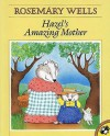 Hazel's Amazing Mother (Turtleback School & Library Binding Edition) (Picture Puffins) - Rosemary Wells