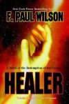 Healer (The LaNague Federation, Book 3) - F. Paul Wilson