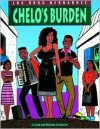 "Love and Rockets Vol. 2 : ""Chelo's Burden"" - Gilbert Hernández, Mario Hernández, Jaime Hernández"