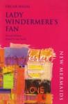 Lady Windermere's Fan (New Mermaids) - Oscar Wilde, Ian Small