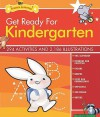 Get Ready for Kindergarten - Black Dog Publishing