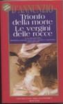 Trionfo della morte - Le vergini delle rocce - Gabriele D'Annunzio