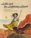 Latki and the Lightning Lizard - Betty Baker, Donald Carrick
