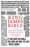 King James Bible: 400th Anniversary Edition of the Book That Changed the World. - Collins