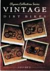 Vintage Dirt Bikes - Clymer Publishing