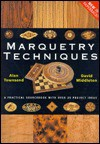 Marquetry Techniques - David Middleton, Alan Townsend