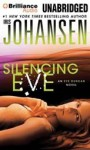 Silencing Eve (Eve Duncan, #15) - Iris Johansen, Elisabeth Rodgers
