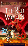 The Red Wyvern (The Dragon Mage, #1) - Katharine Kerr