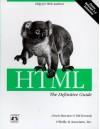 HTML: The Definitive Guide - Bill Kennedy, Bill Kennedy