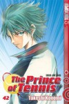 The Prince of Tennis 42 - Takeshi Konomi