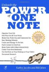 Power One Note: Unleash the Power of One Note - Kathy Jacobs, Bill Jelen