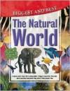 Natural World: Biggest & Best - Brian Williams