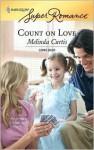 Count on Love - Melinda Curtis