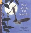 Bat Loves the Night: Read and Wonder - Nicola Davies, Sarah Fox-Davies