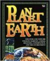 Planet Earth - Sally Morgan, Lucy Baker, Roseanna Hooper