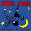 Meg and Mog - Helen Nicoll, Jan Pieńkowski