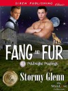 Fang and Fur - Stormy Glenn