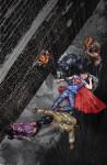 Smallville: Alien #2 - Bryan Q. Miller, Edgar Salazar, DYM, Cat Staggs