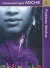 Fioletowy hibiskus - Jan Kraśko, Chimamanda Ngozi Adichie