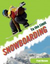Snowboarding (To the Limit) - Paul Mason